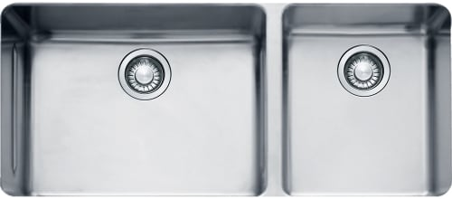 Franke Kubus Series KBX12039 - Top View