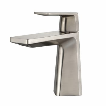 Kraus Exquisite Collection KEF15301BN - Brushed Nickel Main View