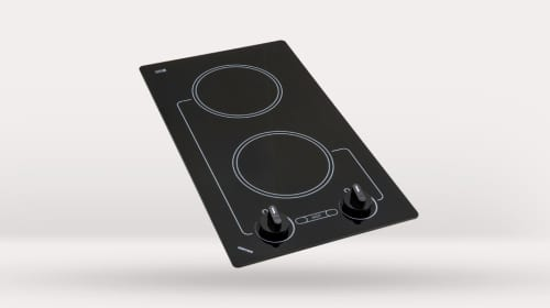 Kenyon Caribbean Series B41602 - Two-Burner Electric Cooktop from Kenyon