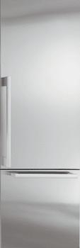 Miele MasterCool Series KF1803SF - Front View
