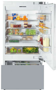 Miele MasterCool Series KF1803SF - Front View