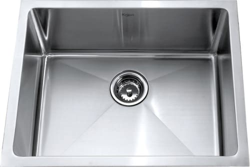 Kraus Kitchen Sink Series KHU10123 - Featured View