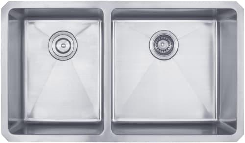Kraus Kitchen Sink Series KHU10433 - Featured View
