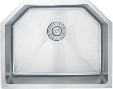 Kraus Kitchen Sink Series KHU12223 - Featured View