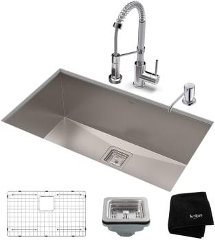 28 Inch Kitchen Sink Build An Outdoor Kitchen