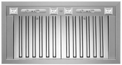 Bertazzoni Master Series KIN46PROX - Front View