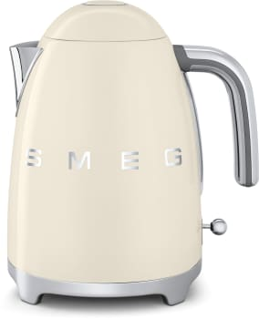 Smeg 50's Retro Design KLF01CRUS - Electric Kettle in Cream