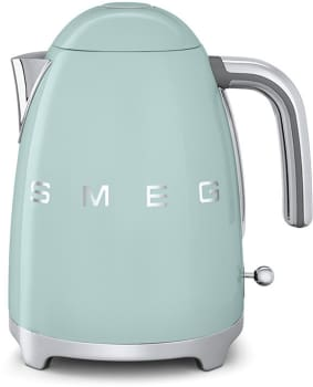Smeg 50's Retro Design KLF01PGUS - Electric Kettle in Pastel Green