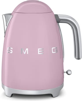 Smeg 50's Retro Design KLF01PKUS - Electric Kettle in Pink