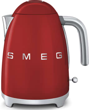 Smeg 50's Retro Design KLF01RDUS - Electric Kettle in Red