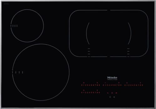 "Miele KM6360 - 30"" Induction Cooktop by Miele"