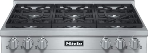 The Miele KMR1134G