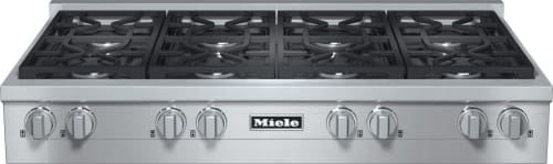"Miele KMR1354G - 48"" Pro-Style Rangetop"
