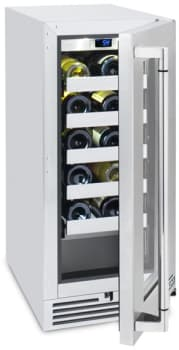 "Lynx L15WINE - 15"" Wine Cellar with 20-Bottle Capacity"