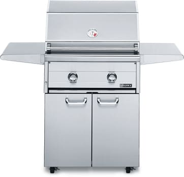 Lynx Professional Grill Series L27F2L - Featured View