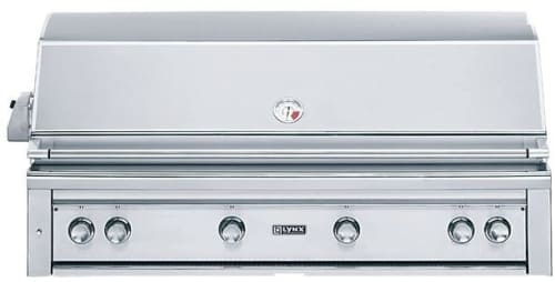 Lynx Professional Grill Series L54PSFR2LP - Featured View