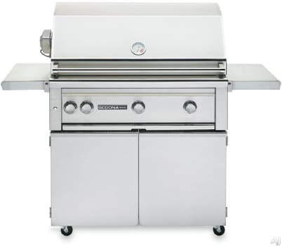 Lynx Sedona Series L600CART - Cart Only, Grill Sold Seperately
