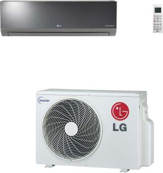 LG Art Cool Mirror LA090HSV2 - System Configuration