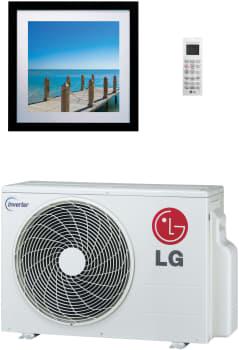 LG Art Cool Gallery LA120HVP - System Configuration