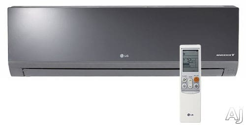LG LAN180HSV2 - Front View