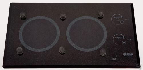 Kenyon Lite-Touch Series B40575LPUPS - Landscape Front View