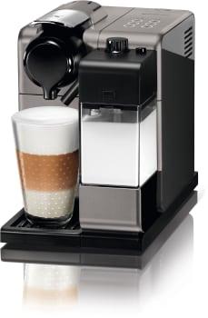 Nespresso Original Line EN550S - Silver Front View