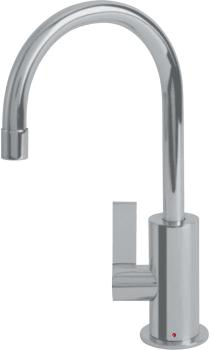Franke Ambient Series LB10180 - Satin Nickel Main View