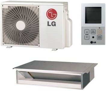 LG LD097HV4 - Single Zone Low Static Duct