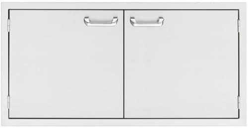 Lynx Sedona Series LDR742 - 42 Inch Double Doors