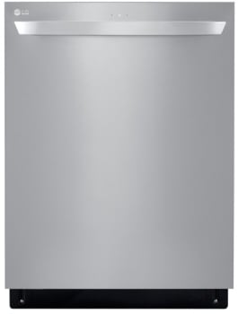 LG LDT5678ST - Stainless Steel