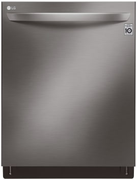 LG LDT7808BD - Black Stainless Steel