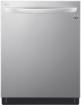 LG LDT7808ST - Stainless Steel