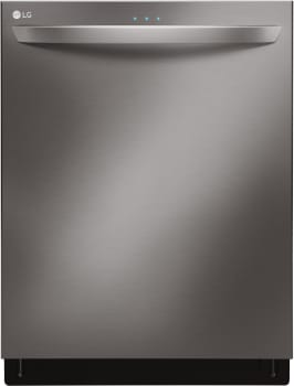 LG LDT8786BD - Top Control Dishwasher in Black Stainless Steel from LG