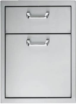 "Lynx LDW16 - 16"" Double Drawers"