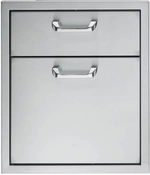 "Lynx LDW19 - 19"" Double Drawers"