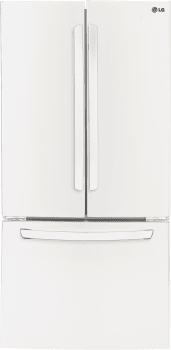 LG LFC24770SW - 33 Inch LG French Door Refrigerator