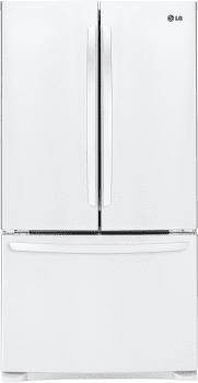 LG LFC28768SW - LG 36 Inch French Door Refrigerator