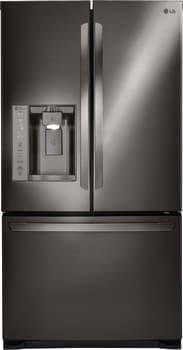 LG LFX28968D - 36 Inch French Door Refrigerator from LG