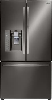 LG LFXS30766D - LG French-Door Refrigerator with Door-in-Door
