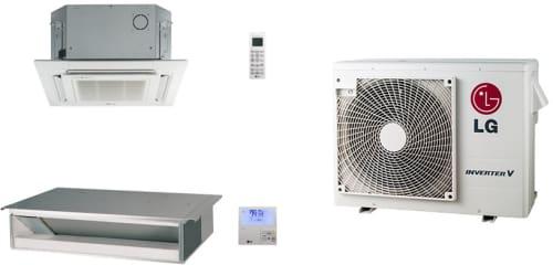 LG LG18KB9 - System Configuration