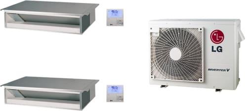LG LG18KB16 - System Configuration