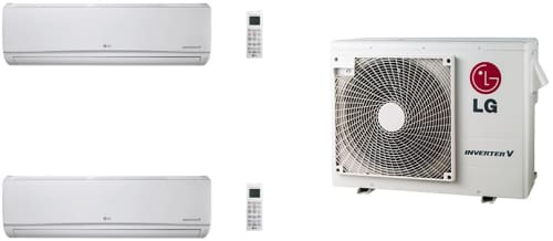 LG LG18KB20 - System Configuration