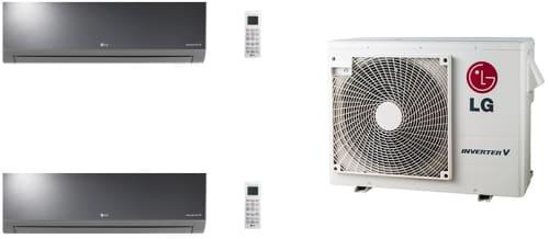 LG LGACMS24KB26 - System Configuration