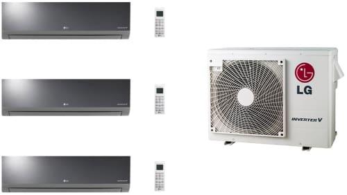 LG LGACMS24KB25 - System Configuration