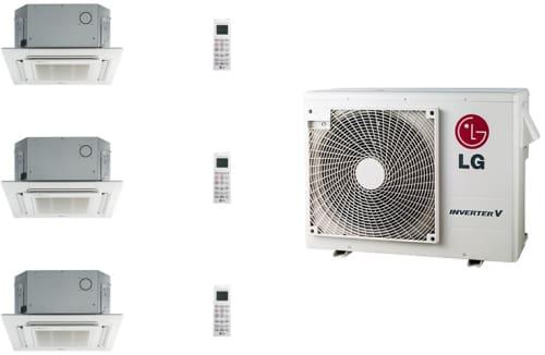LG LG24KB23 - System Configuration