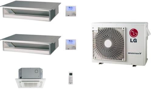 LG LG24KB34 - System Configuration