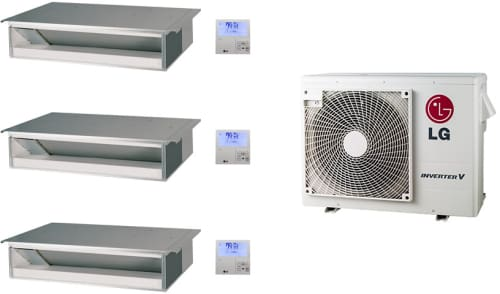 LG LG24KB56 - System Configuration