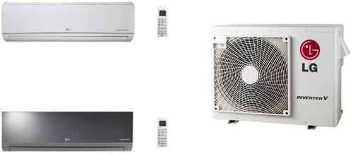 LG LGACMS24KB20 - System Configuration