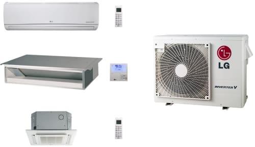 LG LG24KB36 - System Configuration