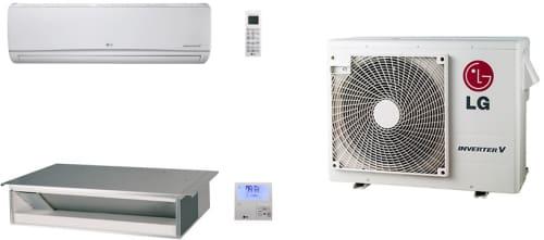 LG LG24KB60 - System Configuration